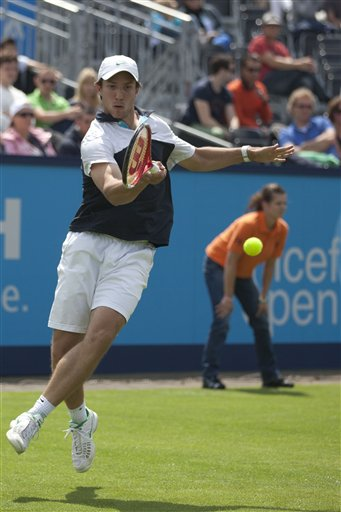 Netherlands Tennis Unicef Open