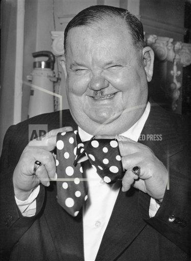 Watchf AP I   GBR XEN APHSL9 London Oliver Hardy