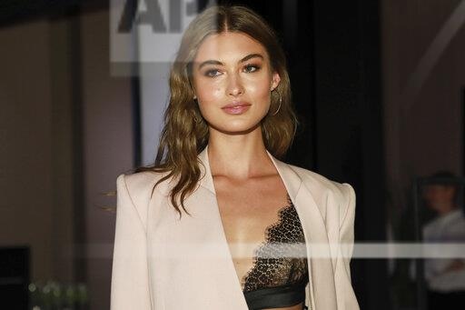 Victoria's Secret 2019 Fall Collection Launch