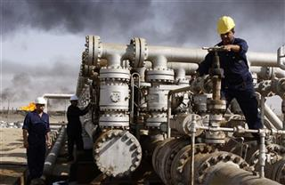 Iraq IEA-Iraq Energy Report