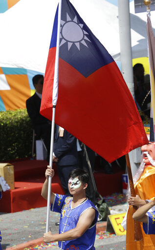 Taiwan National Day