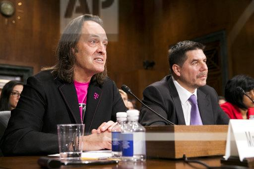 DC: T-Mobile and Sprint Merger Hearing