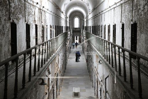 Penitentiary Real Horrors