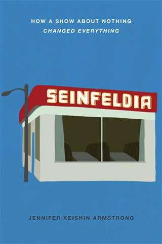 Book Review Seinfeldia