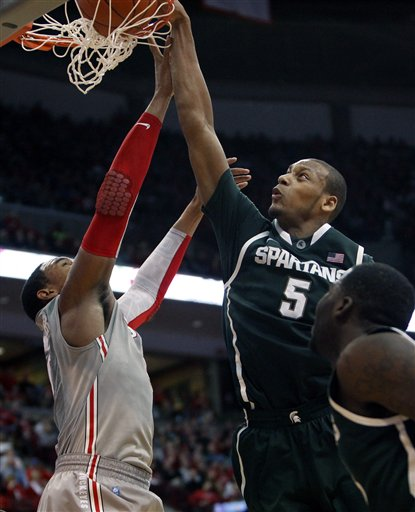 Jared Sullinger, Adreian Payne