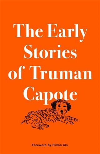 Book Review-Early Stories of Truman Capote