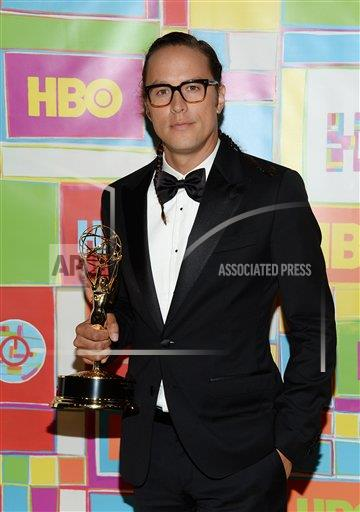 inVision Evan Agostini/Invision/AP a ENT CA USA 8253 HBO's Post Emmy Awards Reception