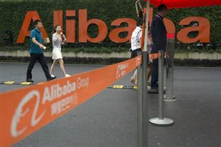 China Alibaba Anti-Counterfeit Group