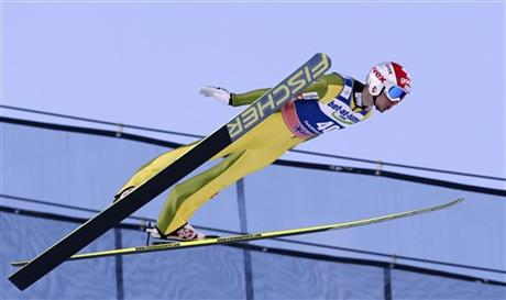 Czech Republic Ski  Jumping
