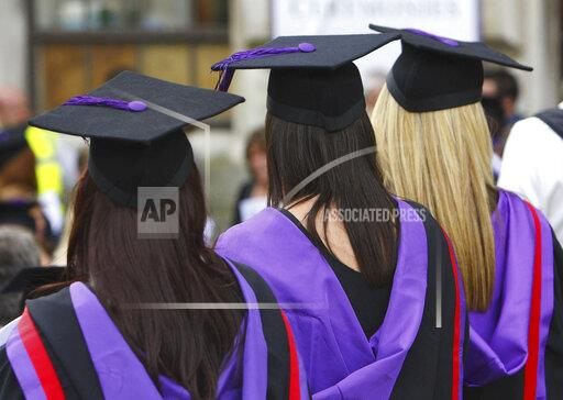 Universities pledge to tackle grade inflation