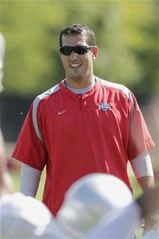 Luke Fickell