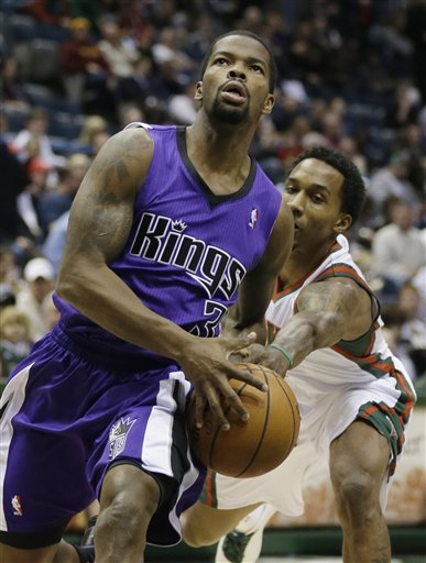 Aaron Brooks, Brandon Jennings