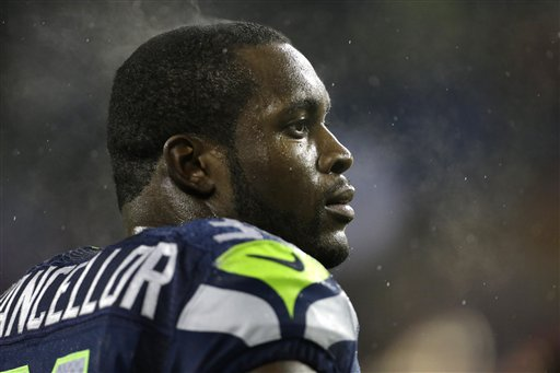 Kam Chancellor