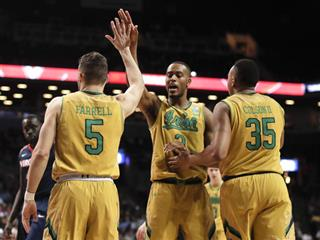ACC Virginia Notre Dame Basketball