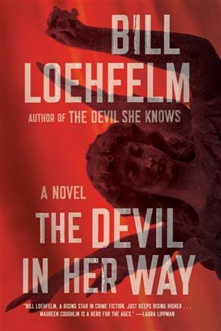 Book Review The Devil in Her Way