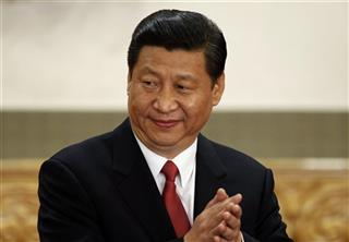 Xi Jinping