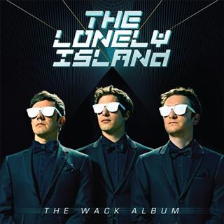 Music Review The Lonely Island