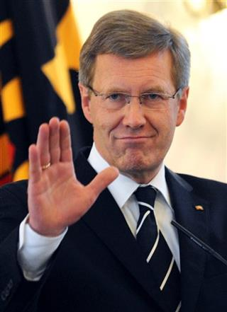 Germany German Ex President