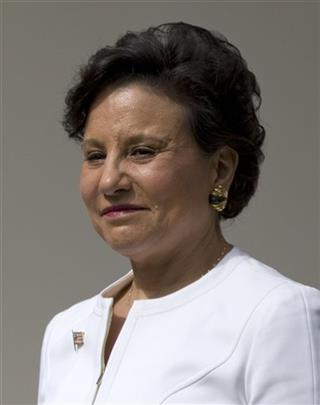 Penny Pritzker