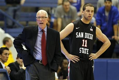 Steve Fisher, James Rahon
