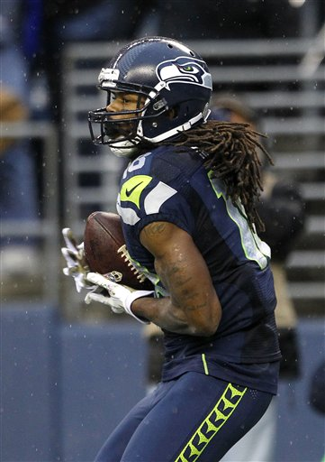 Sidney Rice
