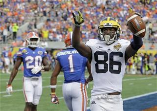 Jehu Chesson