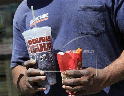 ADDITION Sugary Drinks Lawsuit