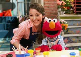 TV-Sesame Street on HBO