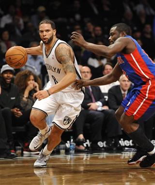 Deron Williams, Will Bynum