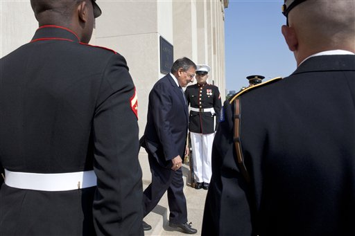Leon Panetta