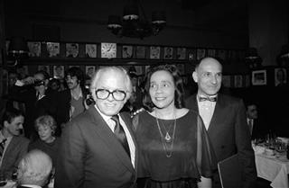 Coretta Scott King, Richard Attenborough, Ben Kingsley