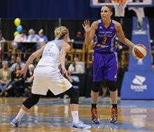 Diana Taurasi,  Courtney Vandersloot