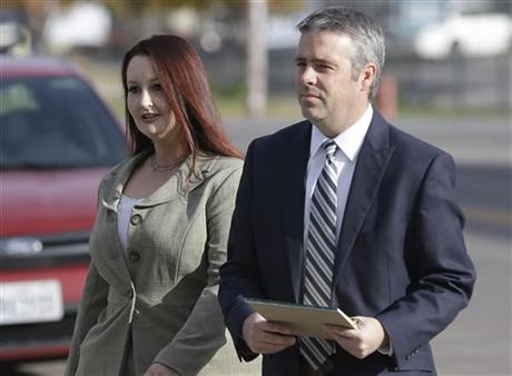 Gypsy Willis said Martin MacNeill put her up in a duplex, gave her a