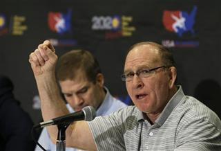 Dan Gable