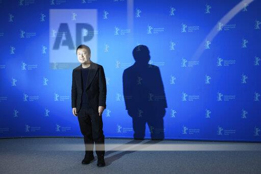 Berlinale 2020 - Swimming Out Till the Sea Turns Blue - Photocall