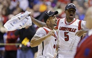 Peyton Siva, Chane Behanan