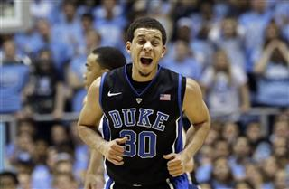 Seth Curry