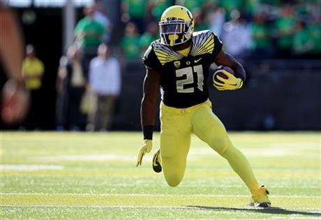 Royce Freeman Net Worth