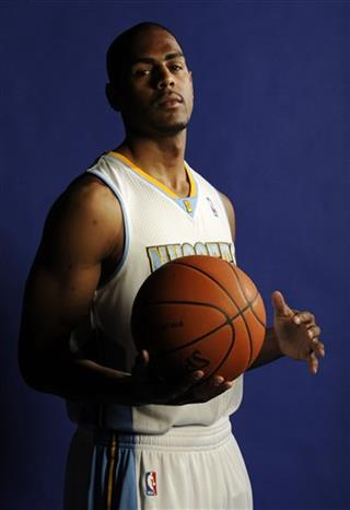 Arron Afflalo
