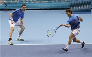 Britain Tennis ATP Finals