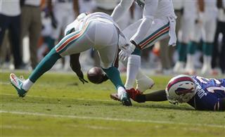 Reshad Jones Steve Johnson