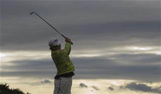 Britain Women's Open Golf