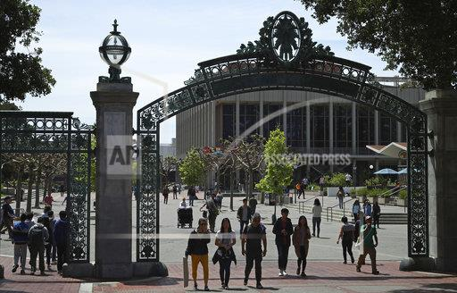 University of California Admissions