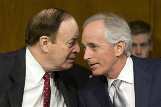 Richard Shelby, Bob Corker