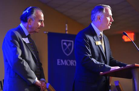 Emory-Anti-Semitism