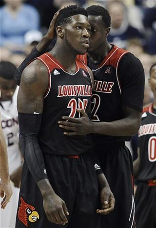 Montrezi Harrel, Mangok Mathiang