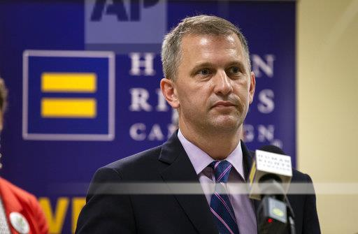 Sean Casten LGBTQ Event
