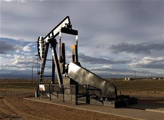 Oil Pump Jack 