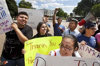 AP Poll Young Americans Immigration