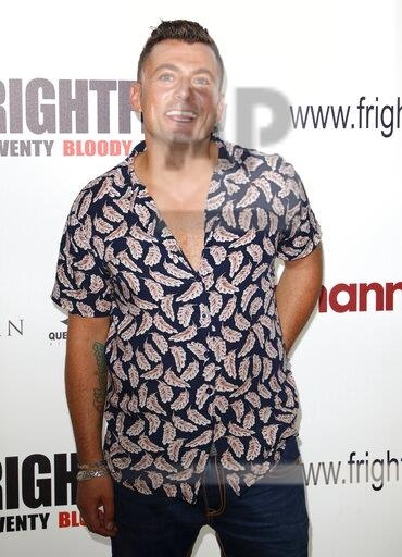 Day Three of Frightfest in London, UK - 24 Aug 2019
